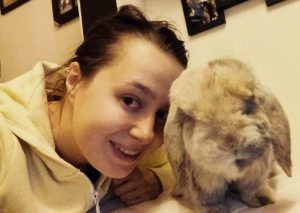 Sara Nelissen | Konijnenadviesbureau Hopster
