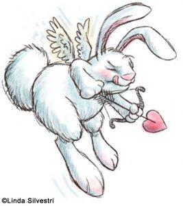 Konijnen Cupido | Konijnenadviesbureau Hopster