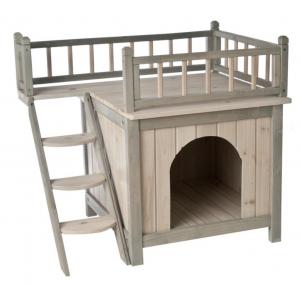 Hondenhuis Prince | Konijnenadviesbureau Hopster