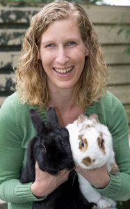 Konijnenwelzijn bij dierenartsen | Konijnenadviesbureau Hopster